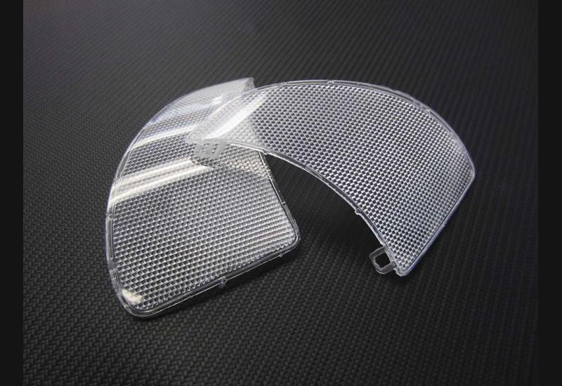2006-2008 Ram Clear Headlight Markers