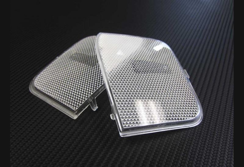 2004-2008 F-150 Clear Headlight Markers