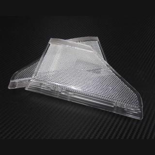 2011-2016 Superduty Clear Headlight Markers